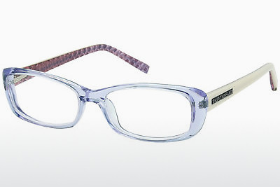 Eyewear TRUSSARDI TR12703 CR - Blue, Transparent