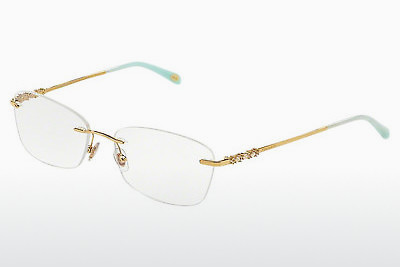 Eyewear Tiffany TF1110HB 6002 - Gold