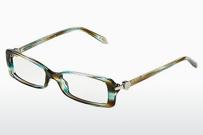 Eyewear Tiffany TF2035 8124 - Blue, Green