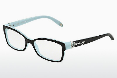 Eyewear Tiffany TF2064B 8055 - Black, Blue