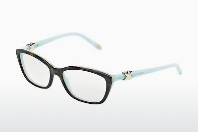 Eyewear Tiffany TF2074 8134 - Brown, Havanna, Blue