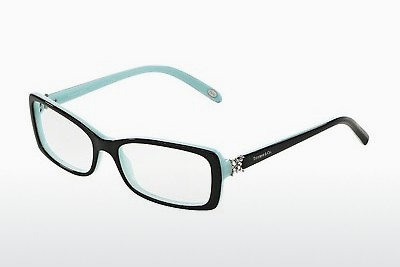 Eyewear Tiffany TF2091B 8055 - Black, Blue
