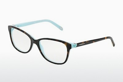 Eyewear Tiffany TF2097 8134 - Brown, Havanna, Blue