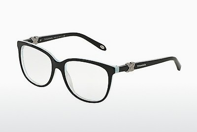 Eyewear Tiffany TF2111B 8193 - Black, Brown, Havanna, Blue