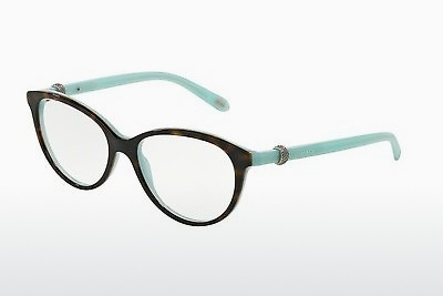 Eyewear Tiffany TF2113 8134 - Brown, Havanna