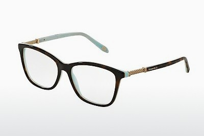 Eyewear Tiffany TF2116B 8134 - Brown, Havanna, Blue