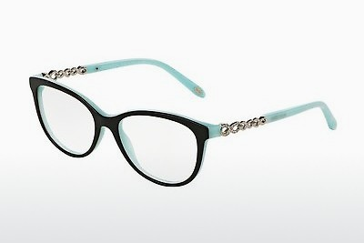 Eyewear Tiffany TF2120B 8055 - Black, Blue