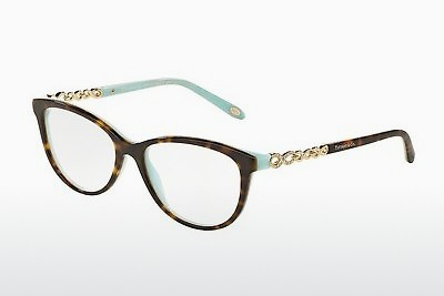 Eyewear Tiffany TF2120B 8134 - Brown, Havanna, Blue