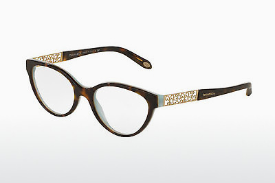 Eyewear Tiffany TF2129 8134 - Brown, Havanna, Blue