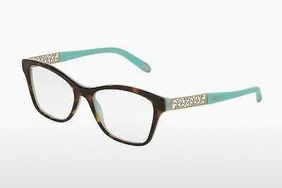 Eyewear Tiffany TF2130 8134 - Brown, Havanna