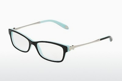 Eyewear Tiffany TF2140 8055 - Black, Blue