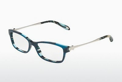 Eyewear Tiffany TF2140 8208 - Blue, Brown, Havanna