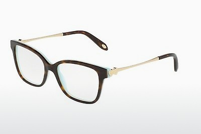 Eyewear Tiffany TF2141 8134 - Brown, Havanna, Blue