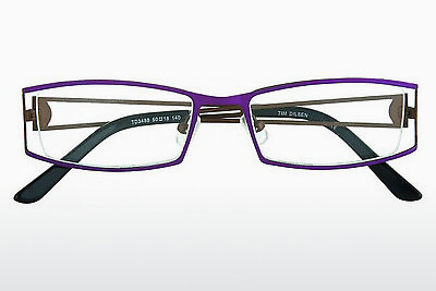Eyewear Tim Dilsen TD3488 - Purple, Brown