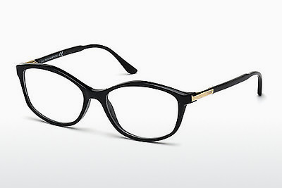 Eyewear Tod's TO5129 001 - Black, Shiny