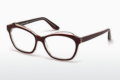 Eyewear Tod's TO5131 071 - Burgundy, Bordeaux
