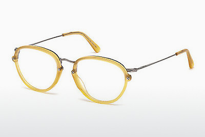 Eyewear Tod's TO5139 039 - Yellow, Shiny