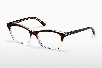 Eyewear Tod's TO5145 048 - Brown, Dark, Shiny