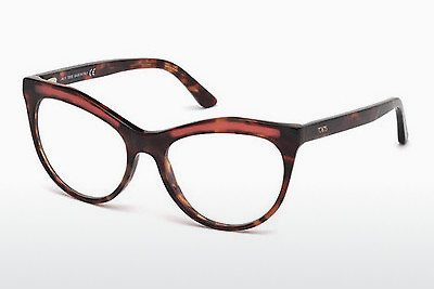 Eyewear Tod's TO5153 055 - Havanna, Brown