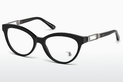 Eyewear Tod's TO5162 001 - Black, Shiny