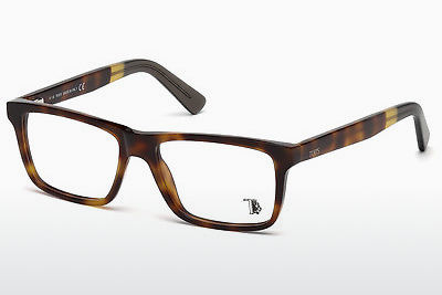 Eyewear Tod's TO5166 056 - Havanna