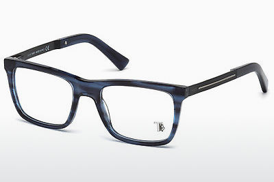 Eyewear Tod's TO5167 092 - Blue