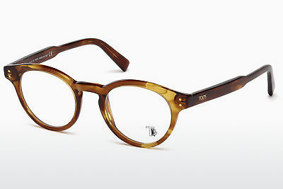 Eyewear Tod's TO5168 050 - Brown, Dark