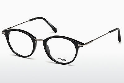 Eyewear Tod's TO5169 001 - Black, Shiny