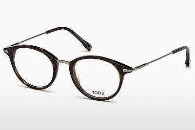 Eyewear Tod's TO5169 052 - Brown, Dark, Havana