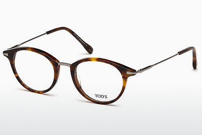 Eyewear Tod's TO5169 055 - Multi-coloured, Brown, Havanna