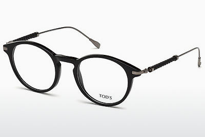 Eyewear Tod's TO5170 001 - Black, Shiny