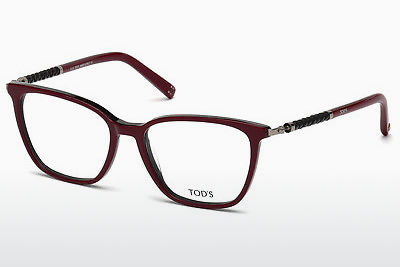Eyewear Tod's TO5171 071 - Burgundy, Bordeaux
