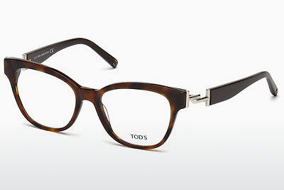 Eyewear Tod's TO5172 055 - Havanna, Brown