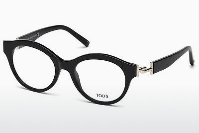 Eyewear Tod's TO5173 001 - Black, Shiny