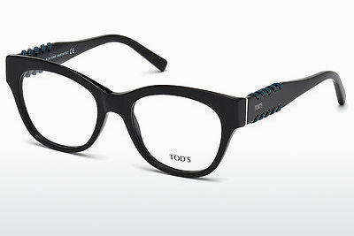 Eyewear Tod's TO5174 001 - Black, Shiny