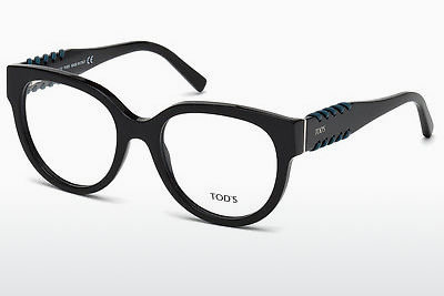 Eyewear Tod's TO5175 001 - Black, Shiny