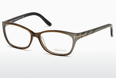 Eyewear Tom Ford FT5142 050 - Brown, Dark