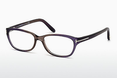 Eyewear Tom Ford FT5142 059 - Horn, Beige, Brown