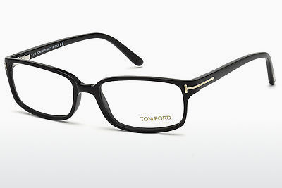 Eyewear Tom Ford FT5209 001 - Black