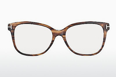 Eyewear Tom Ford FT5233 052 - Brown, Dark, Havana