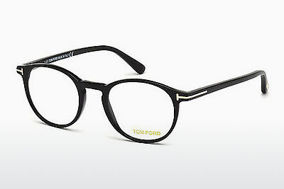 Eyewear Tom Ford FT5294 090 - Blue, Shiny