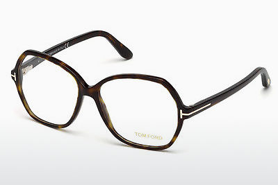 Eyewear Tom Ford FT5300 052 - Brown