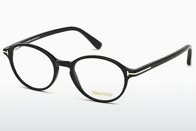 Eyewear Tom Ford FT5305 001 - Black, Shiny