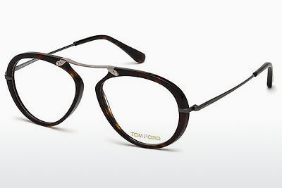 Eyewear Tom Ford FT5346 052 - Brown, Havanna