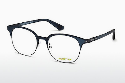 Eyewear Tom Ford FT5347 089 - Blue, Turquoise