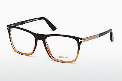 Eyewear Tom Ford FT5351 050 - Brown, Dark