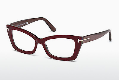 Eyewear Tom Ford FT5363 071 - Burgundy, Bordeaux