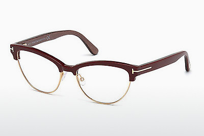 Eyewear Tom Ford FT5365 071 - Burgundy, Bordeaux