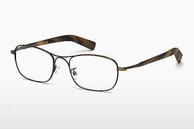 Eyewear Tom Ford FT5366 034 - Bronze, Bright, Shiny