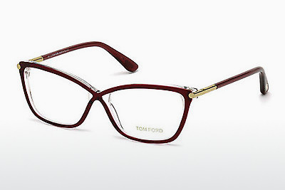 Eyewear Tom Ford FT5375 071 - Burgundy, Bordeaux